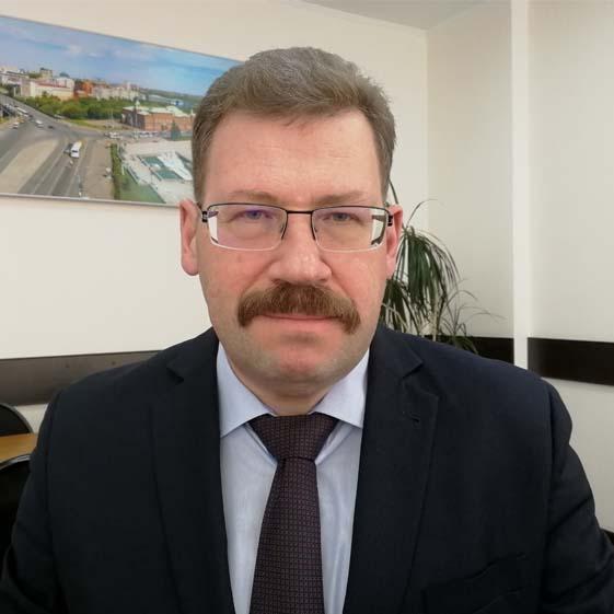 Попов Олег Александрович